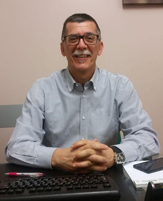 Dr. Agarossi Alberto