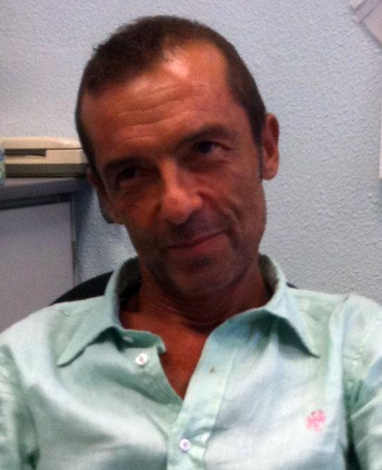 Dr. Ascari Angelo