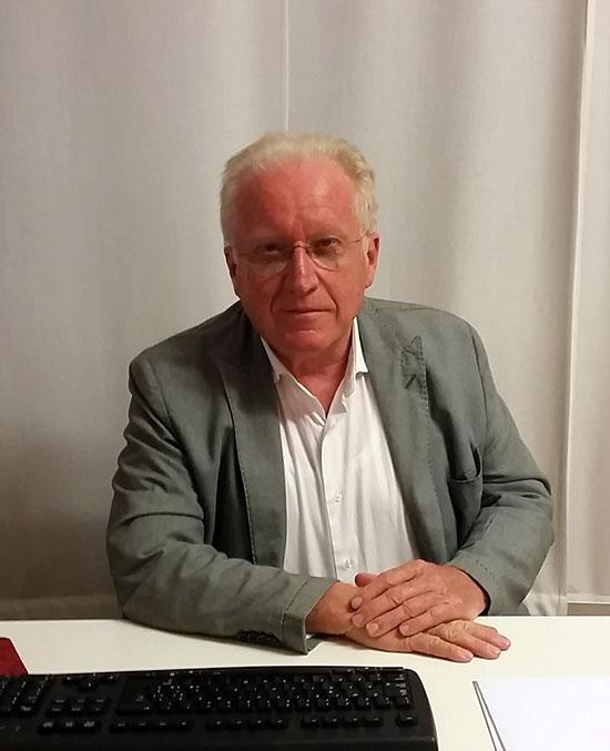 Dr. Bertolini Oreste