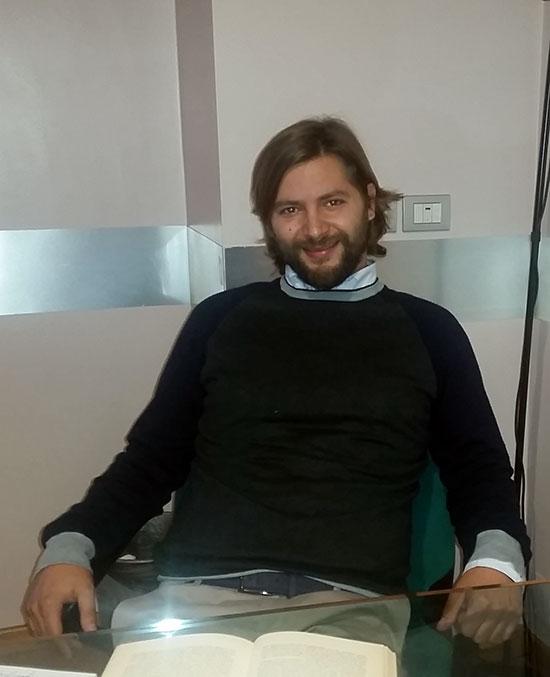 Dr. Bommartini Gabriele