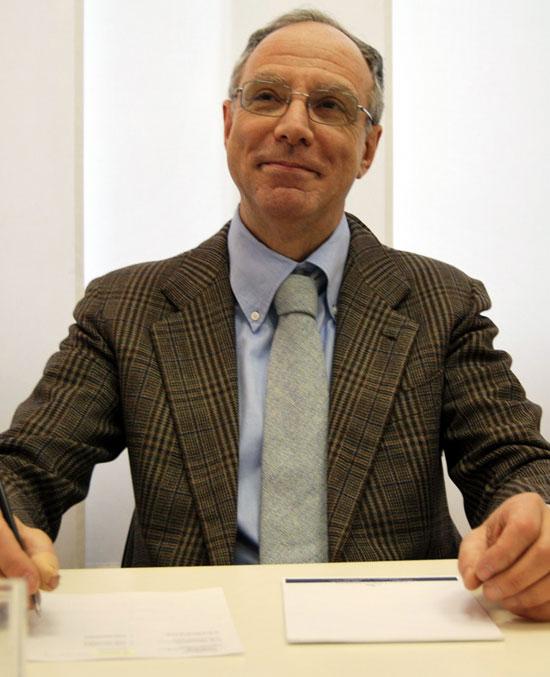 Dr. Bozzani Angelo