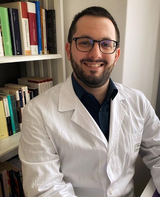 Dr. Caretta Alessandro