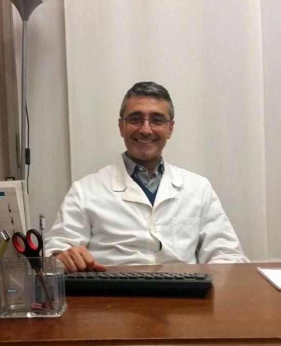 Dr. Contu Luca