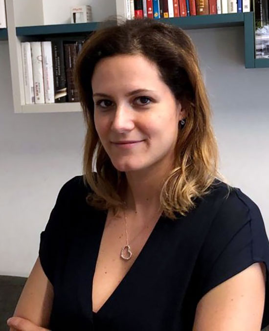 Dr.ssa Beatrice Costa