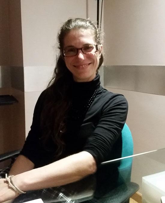 Dr.ssa Durosini Ambra