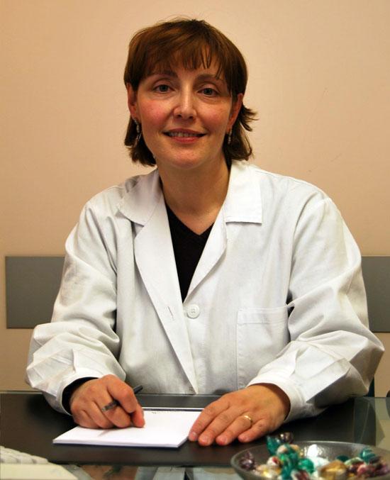 Dr.ssa Gitto Rita