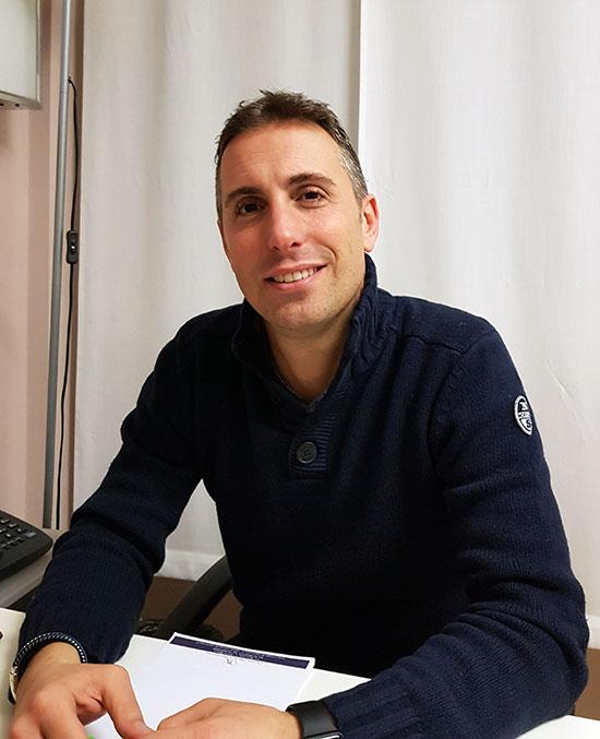 Dr. Granata Gianluca