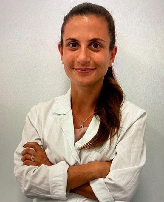 Dr.ssa Valeria Grancini