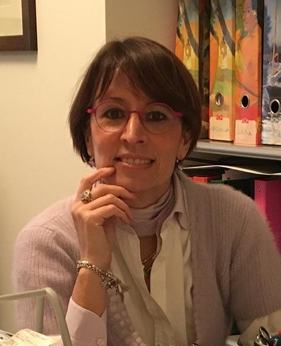 Dr.ssa Marcella Longo