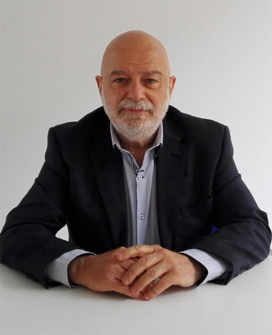 Dr. Lo Presti Francesco