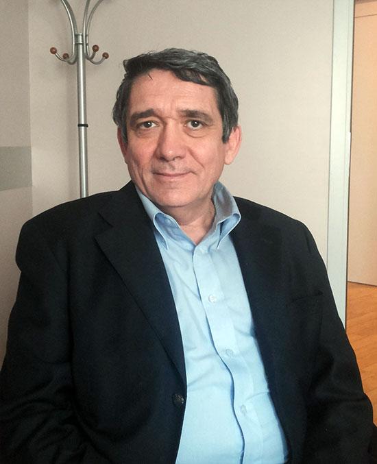 Dr. Manca Gianluigi