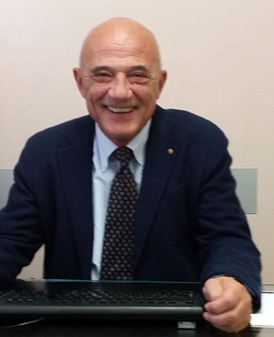 Dr. Monti Dario