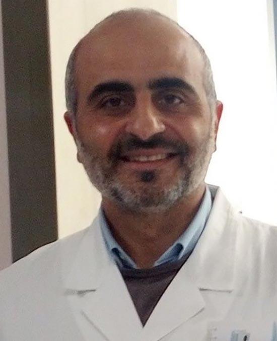 Dr. Nucera Giuseppe