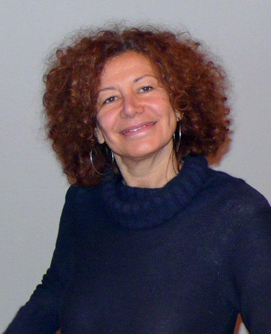 Dr.ssa Oneta Monica