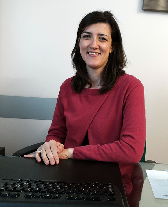 Dr.ssa Prada Arianna