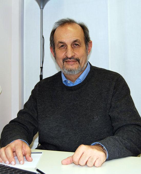 Dr. Ricciardi Giuseppe