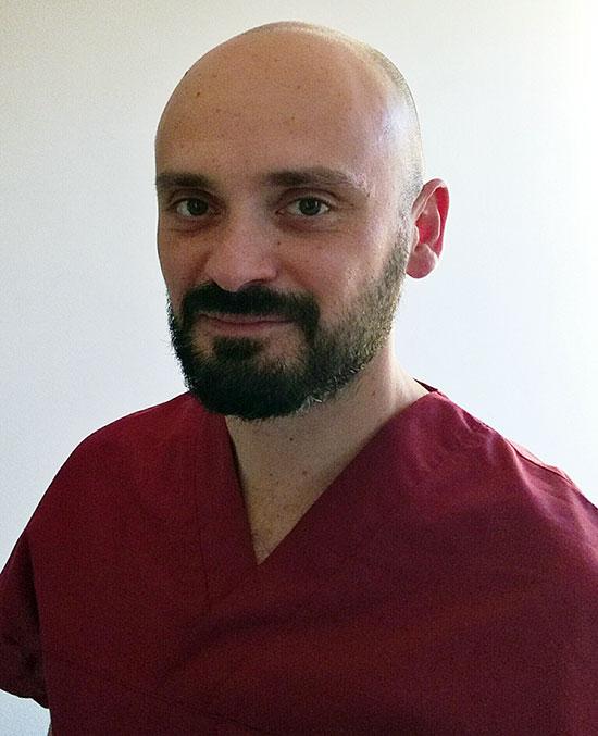 Dr. Stracuzzi Orazio