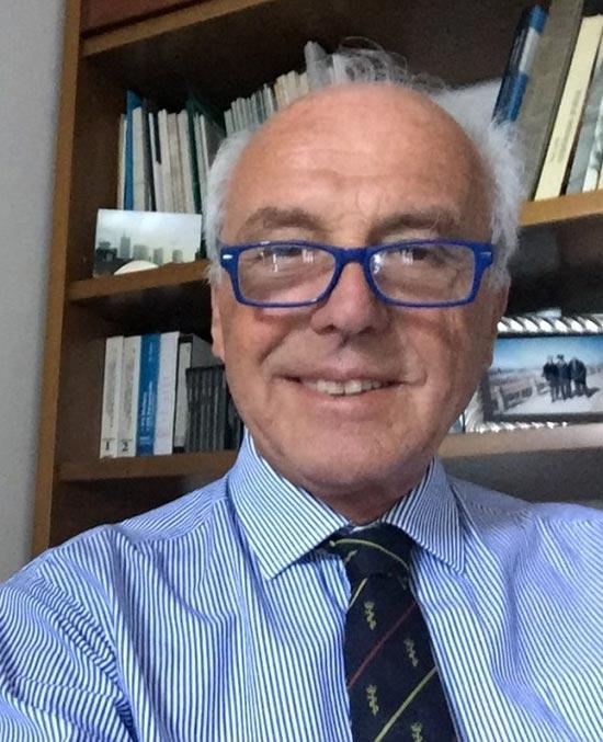 Dr. Tonta Aldo