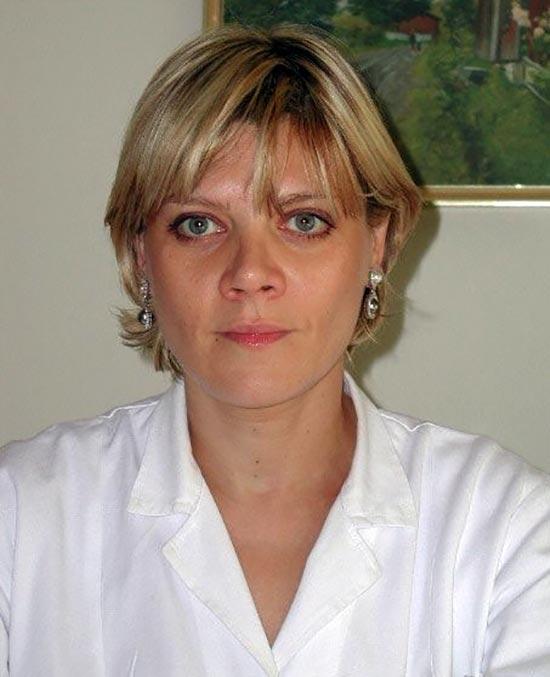 Dr.ssa Giuliana Trifirò